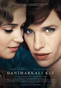 Danimarkalı Kız - The Danish Girl