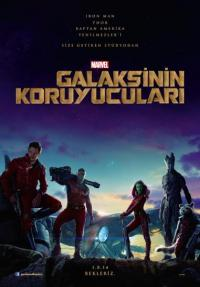 Galaksinin Koruyucuları - Guardians of the Galaxy