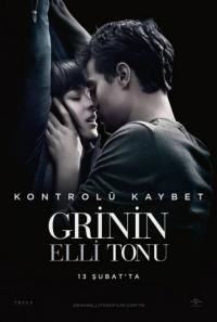 Grinin Elli Tonu - Fifty Shades of Grey