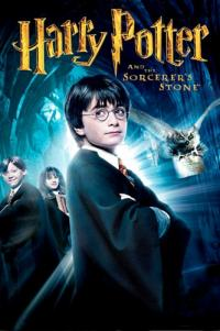 Harry Potter 1: Harry Potter ve Felsefe Taşı - Harry Potter and the Sorcerer's Stone