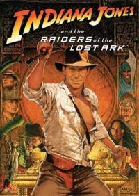 Indiana Jones 1: Kutsal Hazine Avcıları - Indiana Jones And Raiders of The Lost Ark
