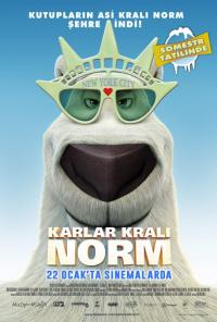 Karlar Kralı Norm - Norm Of The North