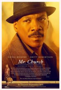 Mr. Church / Henry Joseph Church