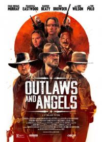 Melekler ve Şeytanlar - Outlaws and Angels