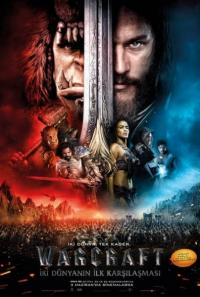 Warcraft - World of Warcraft