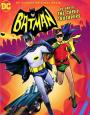 Batman: Pelerinli Süvarilerin Dönüşü - Batman: Return of the Caped Crusaders