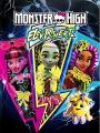 Canavarlar Okulu: Elektrik Akımı - Monster High: Electrified