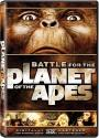 Maymunlar Cehennemi 5 - Battle For The Planet Of The Apes